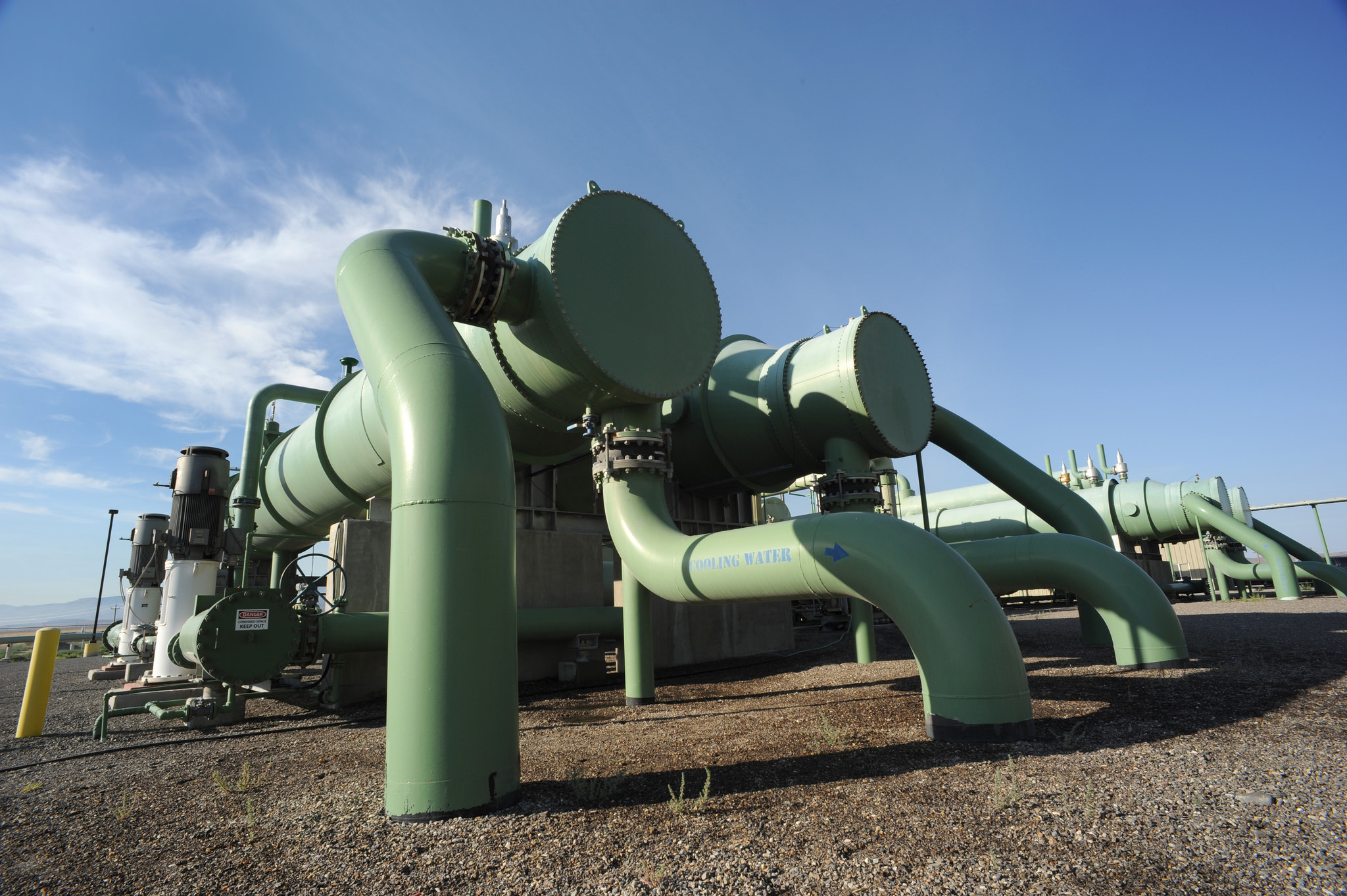 Geothermal Energy Pros Cons