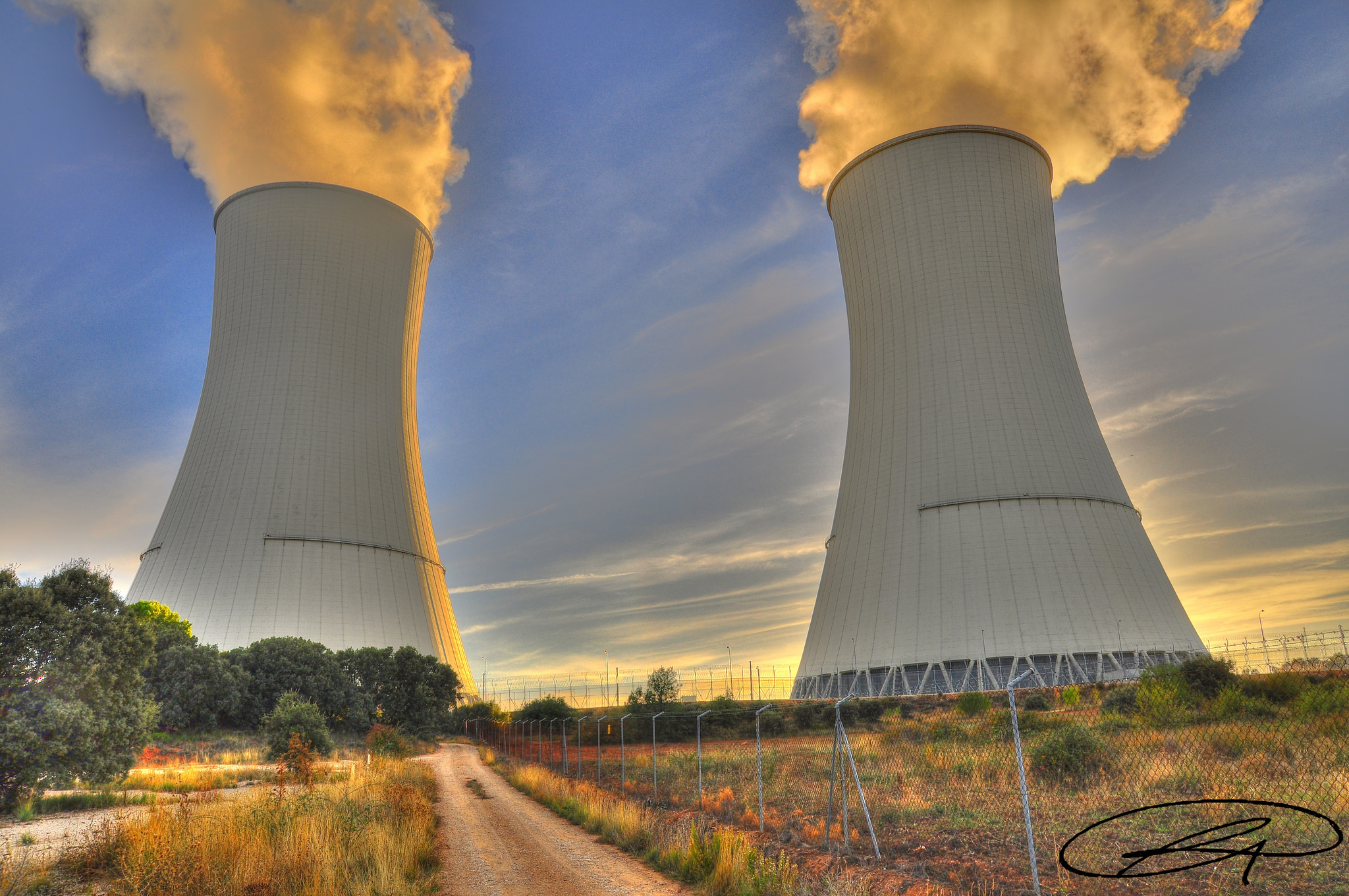 nuclear energy advantages