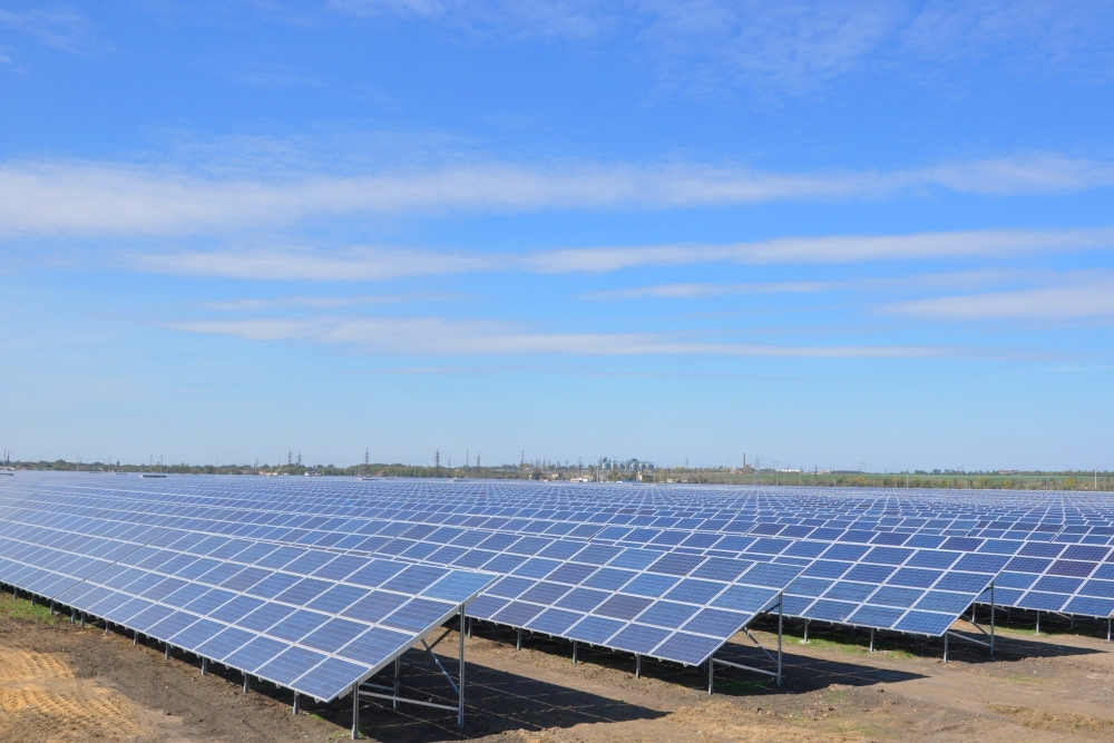 Why Solar Panels Is So Important