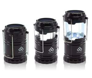 eachpole 3 pack outdoor camping led lantern