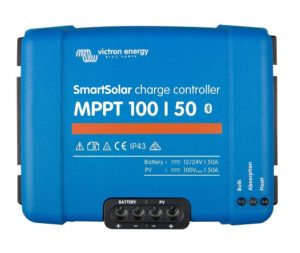 victron smartsolar mppt 100 50 solar charge controller