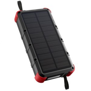 outxe rugged solar charger