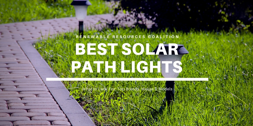6 Best Solar Path Lights 2019 Rankings Reviews Hampton Bay Ur
