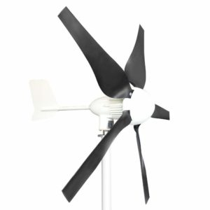 windmax hy400 500 w residential wind generator kit