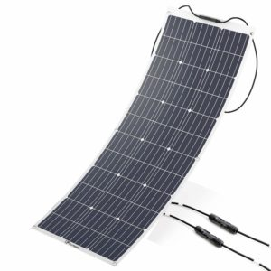 allpowers 100w solar panel charger