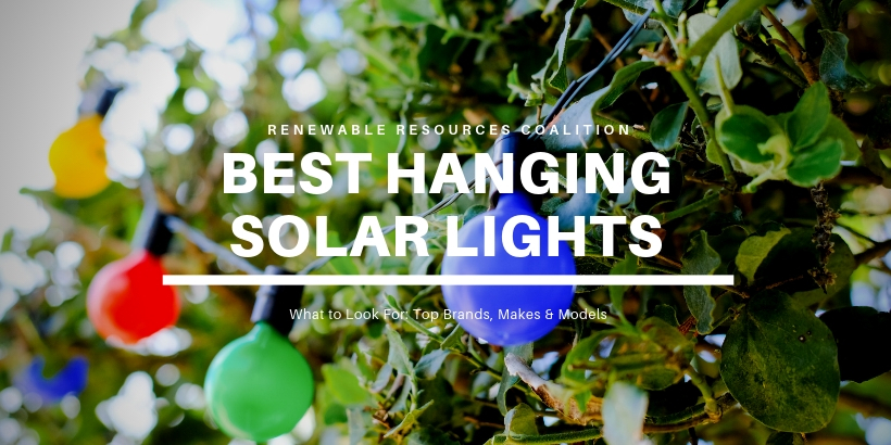 Best Hanging Solar Lights