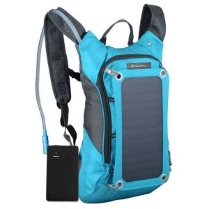 solargopack solar powered hydration backpack