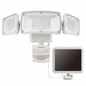 ameritop super bright led solar motion sensor lights