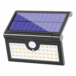 Budget Solar Motion Light by Pobon