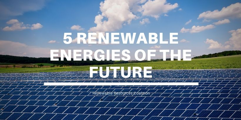 Renewable Energies of the Future (1)