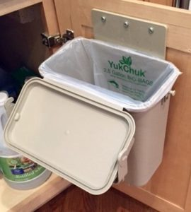6 Best Indoor Composting Units 2020