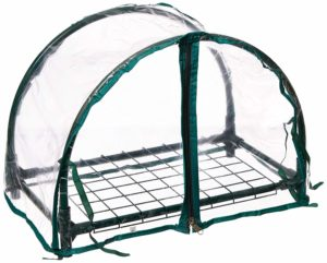 zenport balcony greenhouse