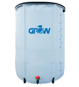 grow1 collapsible reservoir water tank